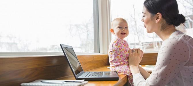 7 принципів, що полегшують материнство