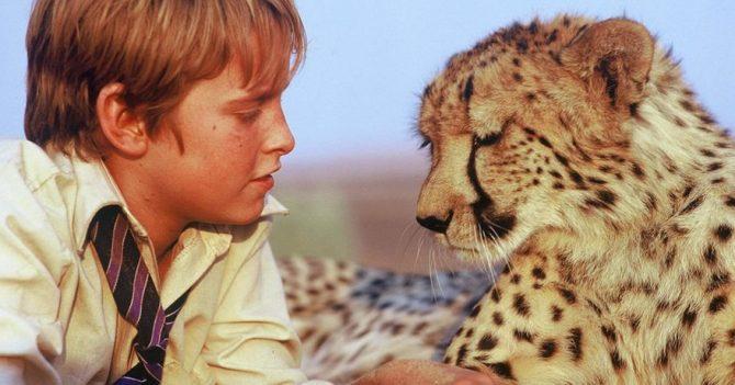 9 надихаючих фільмів про дивовижних дітей