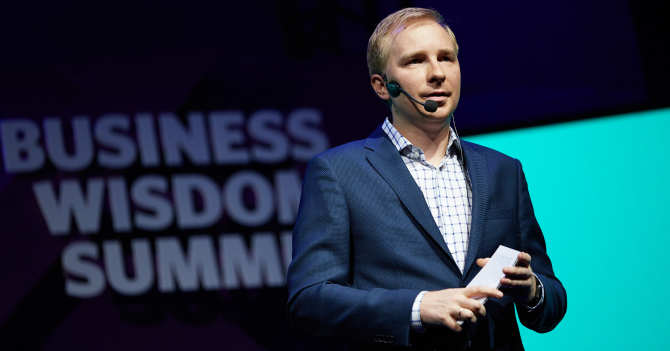 Андрій Булах: «Ми повинні швидко змінюватися, щоб бути успішними в майбутньому»