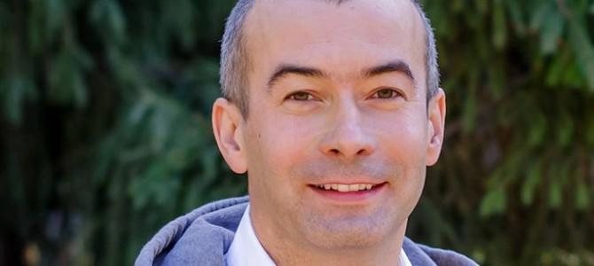Андрій Таранов: «Я не хочу, щоб мої діти хворіли, щоб вони були нещасні, в іншому нехай роблять, що хочуть»