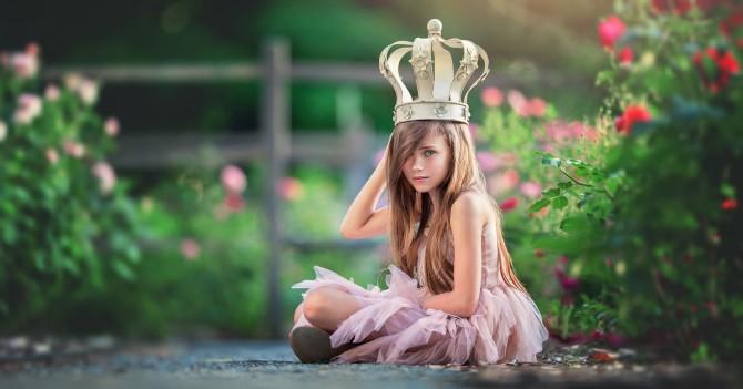 Без виправдань: 6 способів звільнити дочку від гендерних стереотипів