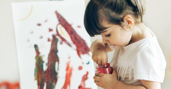 creative minds 6 videolekciy dlya detey o razvitii raznyh tipov myshleniya 1 - У дорогу з дитиною від року до трьох років
