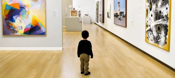 День в музеї: Як зробити з походу в музей пригода?