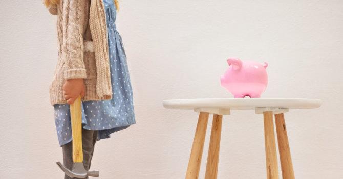 finansovyy vopros 6 sposobov nauchit detey pravil nomu otnosheniyu k den gam 1 - Фінансове питання: 6 способів навчити дітей правильному ставленню до грошей