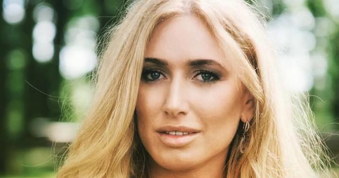 Ірина Галай: «суспільство чекає Від жінки багато чого, а від красуні – в два рази більше»