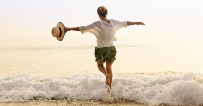 Як «відключити мізки» у відпустці: Покрокова інструкція
