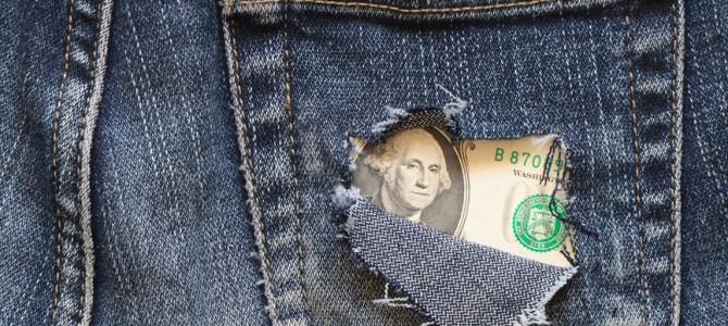 Кишенькові гроші в 6-8 років