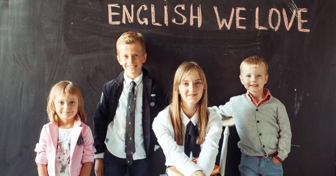 let's Speak English: 6 критеріїв, як вибрати школу для вивчення іноземної мови