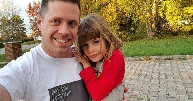Майк Рейнольдс: «Я вітаю побачення дочок і будь-який інший вибір, який вони зроблять»