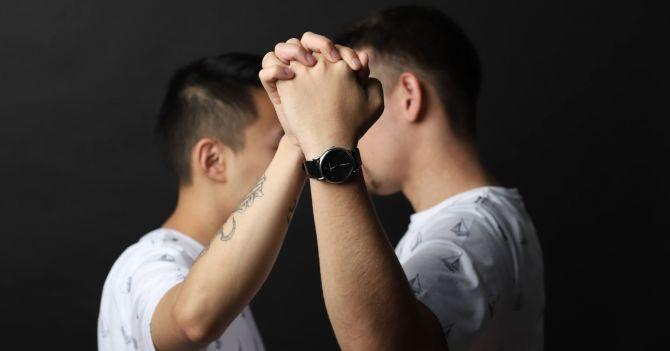 ni odnogo znakomogo geya nevidimost otchuzhdennost i drugie problemy lgbt lyudey v obschestve 1 - Ні одного знайомого гея: Невидимість, відчуженість і інші проблеми ЛГБТ-людей в суспільстві