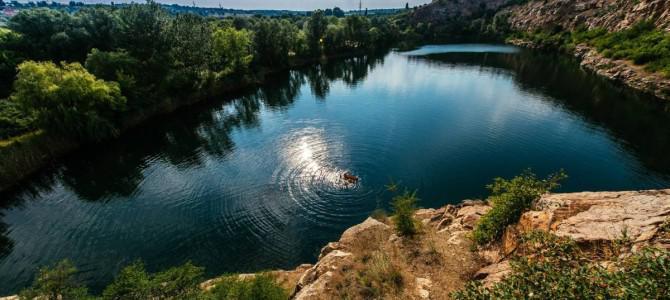 Подорожуємо по Україні: Стародавнє козацьке село Мигія