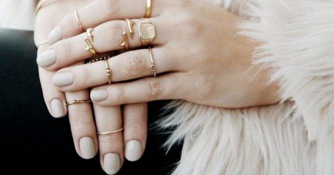 Приборкання прикрас: Гід по ювелірній моді 2017