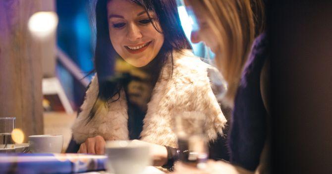 vyydem na kofe vse chto vam nuzhno znat o netvorkinge 1 - Вийдемо на каву: Все, що вам потрібно знати про нетворкінг