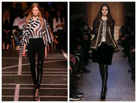 choboti givenchy 67 foto zh noch model z lancyuzhkom ta napuskom 18 - Чоботи Givenchy (67 фото): жіночі моделі з ланцюжком та напуском