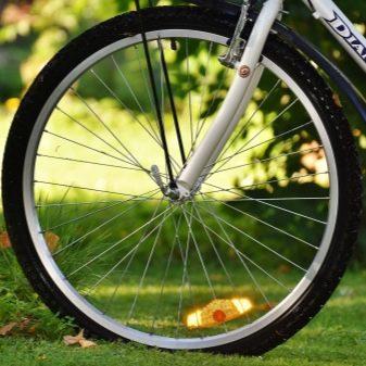 d ametr kol s velosipeda po zrostannyu tablicya rozm r v yak vibrati rad us velosipednogo kolesa dlya doroslo lyudini 10 - Діаметр коліс велосипеда по зростанню: таблиця розмірів. Як вибрати радіус велосипедного колеса для дорослої людини?