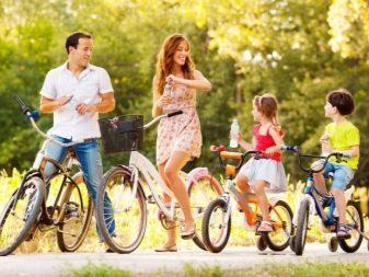 d ametr kol s velosipeda po zrostannyu tablicya rozm r v yak vibrati rad us velosipednogo kolesa dlya doroslo lyudini 3 - Діаметр коліс велосипеда по зростанню: таблиця розмірів. Як вибрати радіус велосипедного колеса для дорослої людини?