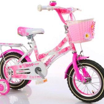 dityachiy velosiped v d 6 rok v yak vibrati yogo dlya hlopchika d vchinki reyting skladnih ta nshih velosiped v dlya 6 r chno ditini 11 - Дитячий велосипед від 6 років: як вибрати його для хлопчика і дівчинки? Рейтинг складних та інших велосипедів для 6-річної дитини