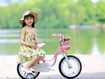 dityachiy velosiped v d 6 rok v yak vibrati yogo dlya hlopchika d vchinki reyting skladnih ta nshih velosiped v dlya 6 r chno ditini 3 - Дитячий велосипед від 6 років: як вибрати його для хлопчика і дівчинки? Рейтинг складних та інших велосипедів для 6-річної дитини