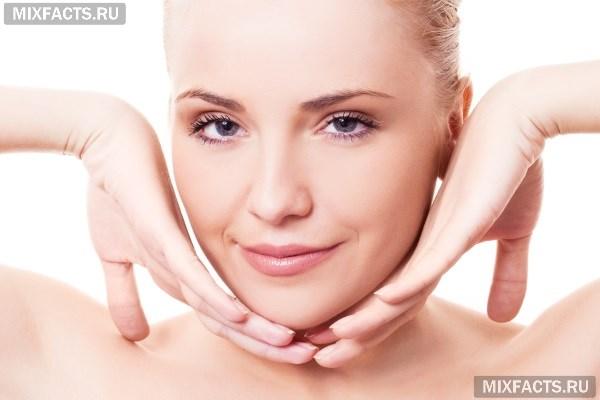 drugiy p dbor ddya efektivn zasobi dlya p dtyazhki ovalu oblichchya 2 - Другий підборіддя: ефективні засоби для підтяжки овалу обличчя