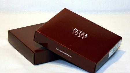 Гаманці Petek (55 фото): жіночі шкіряні портмоне рожевого і іншого кольору від фірми Петек