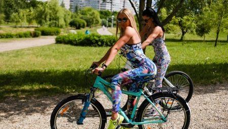 Колір велосипеда: рожевий і білий, жовтий і чорний, блакитний і помаранчевий, зелений і інші відтінки. Як вибрати колір велосипеда?