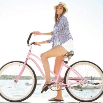 kol r velosipeda rozheviy b liy zhovtiy chorniy blakitniy pomarancheviy zeleniy nsh v dt nki yak vibrati kol r velosipeda 15 - Колір велосипеда: рожевий і білий, жовтий і чорний, блакитний і помаранчевий, зелений і інші відтінки. Як вибрати колір велосипеда?