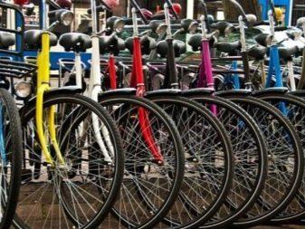 kol r velosipeda rozheviy b liy zhovtiy chorniy blakitniy pomarancheviy zeleniy nsh v dt nki yak vibrati kol r velosipeda 2 - Колір велосипеда: рожевий і білий, жовтий і чорний, блакитний і помаранчевий, зелений і інші відтінки. Як вибрати колір велосипеда?