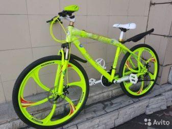 kol r velosipeda rozheviy b liy zhovtiy chorniy blakitniy pomarancheviy zeleniy nsh v dt nki yak vibrati kol r velosipeda 22 - Колір велосипеда: рожевий і білий, жовтий і чорний, блакитний і помаранчевий, зелений і інші відтінки. Як вибрати колір велосипеда?