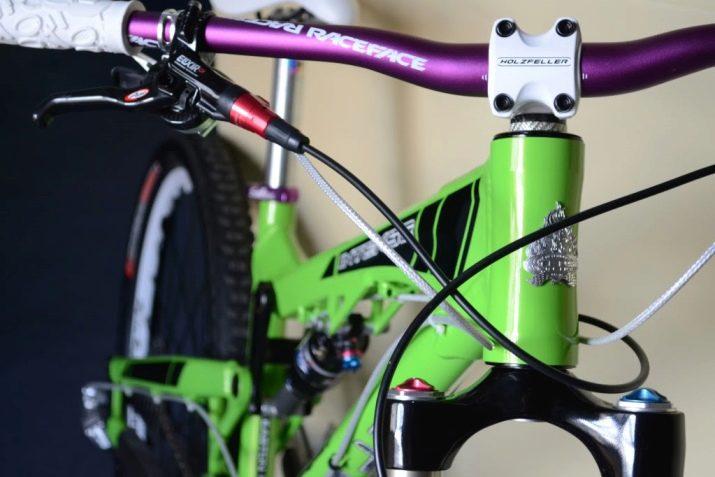 kol r velosipeda rozheviy b liy zhovtiy chorniy blakitniy pomarancheviy zeleniy nsh v dt nki yak vibrati kol r velosipeda 25 - Колір велосипеда: рожевий і білий, жовтий і чорний, блакитний і помаранчевий, зелений і інші відтінки. Як вибрати колір велосипеда?