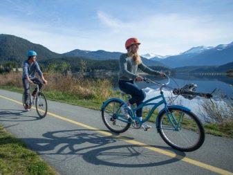 kol r velosipeda rozheviy b liy zhovtiy chorniy blakitniy pomarancheviy zeleniy nsh v dt nki yak vibrati kol r velosipeda 3 - Колір велосипеда: рожевий і білий, жовтий і чорний, блакитний і помаранчевий, зелений і інші відтінки. Як вибрати колір велосипеда?