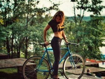 kol r velosipeda rozheviy b liy zhovtiy chorniy blakitniy pomarancheviy zeleniy nsh v dt nki yak vibrati kol r velosipeda 7 - Колір велосипеда: рожевий і білий, жовтий і чорний, блакитний і помаранчевий, зелений і інші відтінки. Як вибрати колір велосипеда?
