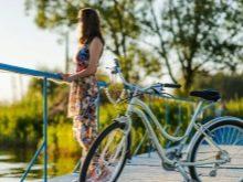kol r velosipeda rozheviy b liy zhovtiy chorniy blakitniy pomarancheviy zeleniy nsh v dt nki yak vibrati kol r velosipeda 9 - Колір велосипеда: рожевий і білий, жовтий і чорний, блакитний і помаранчевий, зелений і інші відтінки. Як вибрати колір велосипеда?