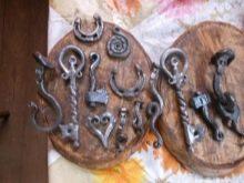 kovan suven ri 36 foto p dkovi ruchno roboti ta nsh orig nal n podarunki vigotovlen z metalu 6 - Ковані сувеніри (36 фото): підкови ручної роботи та інші оригінальні подарунки, виготовлені з металу