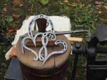 kovan suven ri 36 foto p dkovi ruchno roboti ta nsh orig nal n podarunki vigotovlen z metalu 7 - Ковані сувеніри (36 фото): підкови ручної роботи та інші оригінальні подарунки, виготовлені з металу