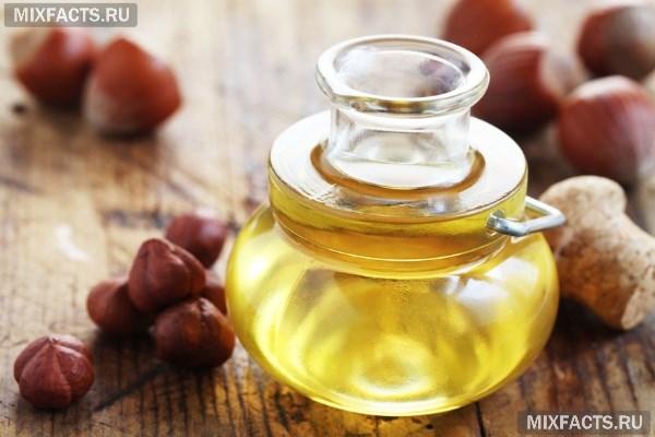 maslo funduka korisn vlastivost sposobi zastosuvannya 2 - Масло фундука – корисні властивості і способи застосування