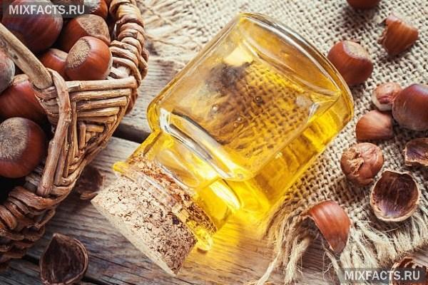 maslo funduka korisn vlastivost sposobi zastosuvannya 3 - Масло фундука – корисні властивості і способи застосування