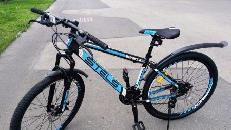 Виробник велосипедів Stels: в якій країні виробляють і збирають велосипеди?