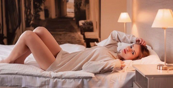 zh noch spal n 49 foto osoblivost dizaynu nter ru dlya zh nki p slya 50 rok v yak oformiti spal nyu dlya molodo abo l tn o pan 18 - Жіночі спальні (49 фото): особливості дизайну інтер'єру для жінки після 50 років. Як оформити спальню для молодої або літньої пані?