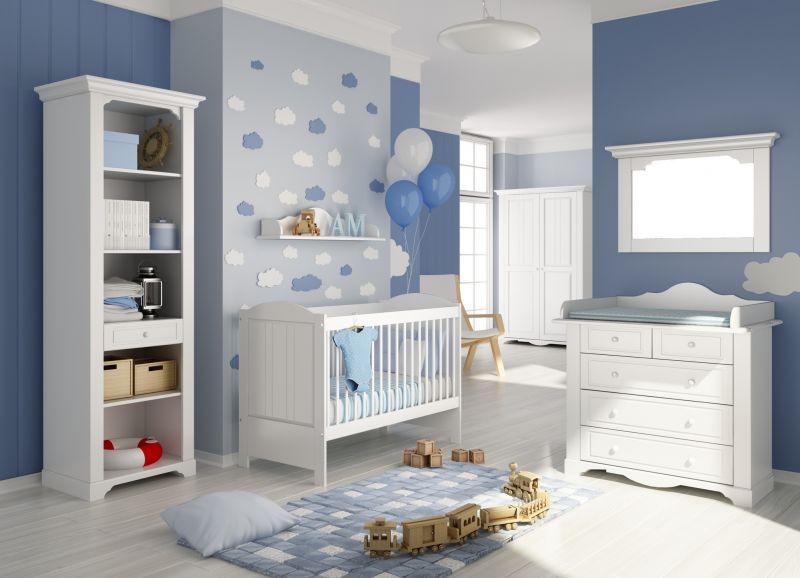 Кращі ліжечка для дітей раннього віку