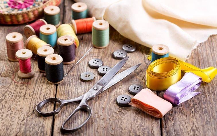 все для шитья